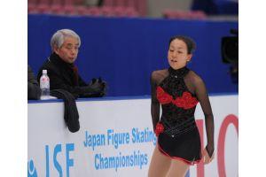 浅田真央選手の母匡子さんの素顔
