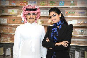 大富豪アル・ワリード王子がツイッターに3億ドル出資