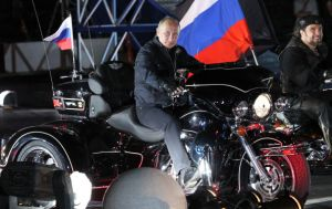 プーチン首相の資産3兆円ではなく1400万円?