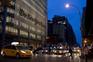 NYタイムズが地方紙16紙を110億円で売却
