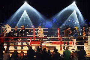 高学歴化するボクシング世界王者