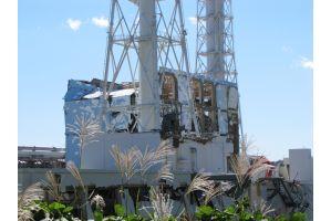 東電福島第一タンクの水低下は元日の地震が原因