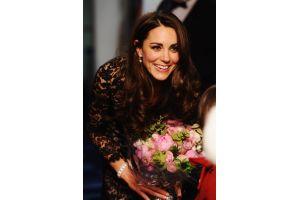 英キャサリン妃が30歳誕生日