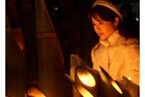 阪神淡路大震災から17年、各地で追悼行事