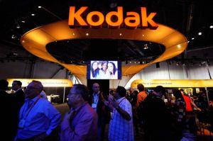 米イーストマン・コダックが連邦破産法11条を申請