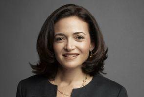 Facebook「女ボス」が世界一の自力女性長者へ