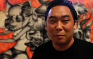 絵を描いてFacebook株150億円分をゲットした芸術家