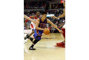 全米が震えたハーバード卒台湾人NBA選手