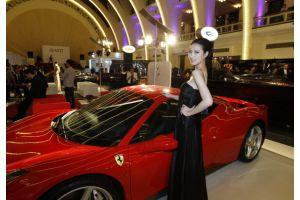 29日発表の次期フェラーリ599は過去最強モデルに