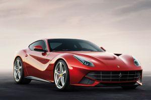 フェラーリ史上最高モデル「F12 ベルリネッタ」