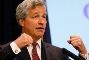 JPモルガン「敵失は利用しない」GS批判投稿