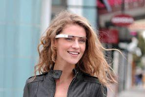 Googleがメガネの開発を発表