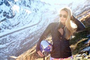 人気美人スキーヤーに1.3億円の延滞課税