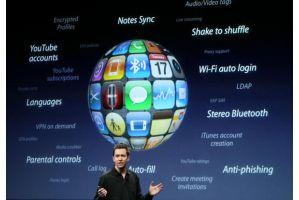 「アップル次期社長」が保有株95%売却