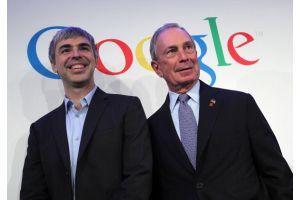 GoogleがNYのコーネル大に研究所無償提供
