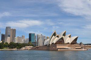 オーストラリアのラグジュアリーロッジへ 第1回
