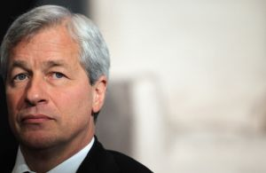 JPモルガンCEOが上院で謝罪の見通し