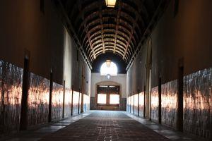 写真で届ける世界遺産(ポルトガルその4、マヌエル様式の最高傑作、トマールのキリスト教修道院)