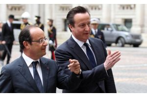 富裕層増税で仏から英に逃れる人40%増