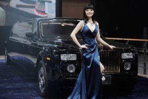 中国人富裕層が高級車を選ぶ基準