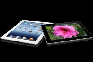 アップルがタブレット市場で独走