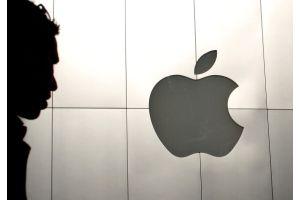 米アップルが時価総額49兆円で史上最高に