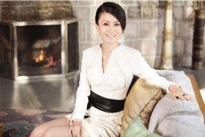 中国一の豪邸を持つ不動産女性社長