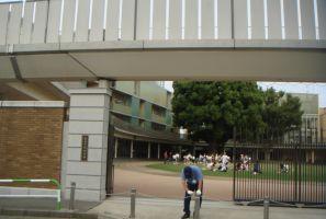 カオス化したセレブ小学校「青山学院初等部」
