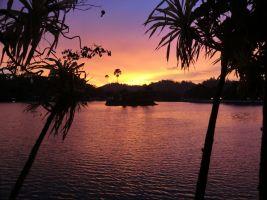 心のチャンネルを切り替える旅、スリランカへ