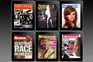 ニューズウィークが来年から電子版に全面移行