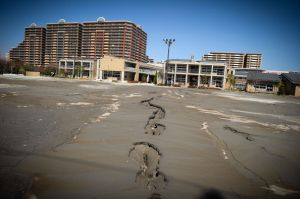NHKアナ逮捕、震災被害による浦安プチセレブの悲哀?