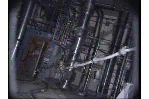 福島第一原発3号機建屋内、昨年より線量3倍に