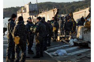 「被ばく」米兵8人が東電相手に120億円の損害賠償