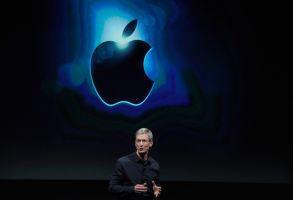 アップルのクックCEOの年収99%減の3.6億円