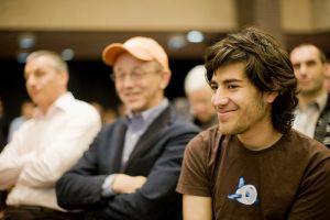 26歳天才プログラマー、アーロン・シュルツ氏首つり自殺で死亡