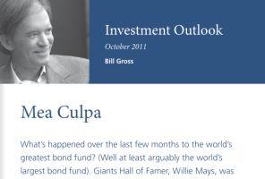 債券王グロース氏「リスクの割にリターンのない時代」