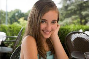 16歳人気女優は天才トレーダーだった