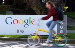 グーグル株価が初の800ドル突破