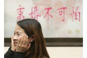 不動産課税強化の中国で離婚ラッシュ