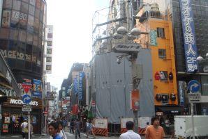 資産200億円の投資家BNF氏が渋谷センター街に不動産取得