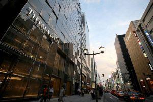 日本の商業不動産投資が201%増8570億円に、ティファニービルも寄与