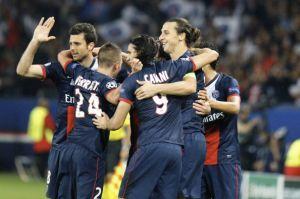 「富裕層増税」に怒る仏サッカーがストライキ決行