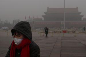 資産63億円、中国で「大気汚染長者」誕生、今後もゾクゾク誕生か