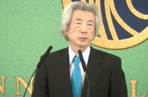小泉氏「反原発」発言の背後にある「組織」