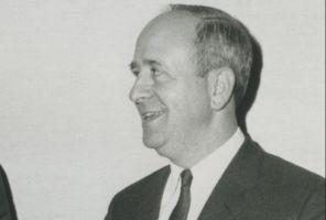 ゴールドマン勤続80年の最長記録保持者が死去