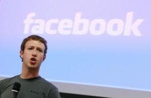 フェイスブック創業者、驚異的な納税額2300億円?