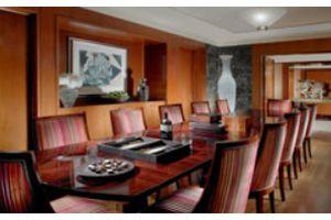 世界のホテルスイートランキング、1800平米のサウジアラビア王室の定宿