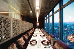 世界一のレストラン「ノーマ」来年1月にマンダリン東京に進出