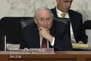 米大手ヘッジファンド「課税逃れが目的ではない」上院公聴会