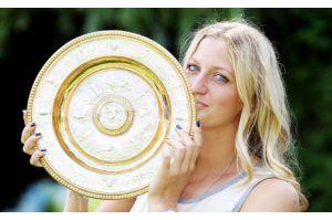 テニス全英女王がモナコ在住で母国から「非国民」扱い